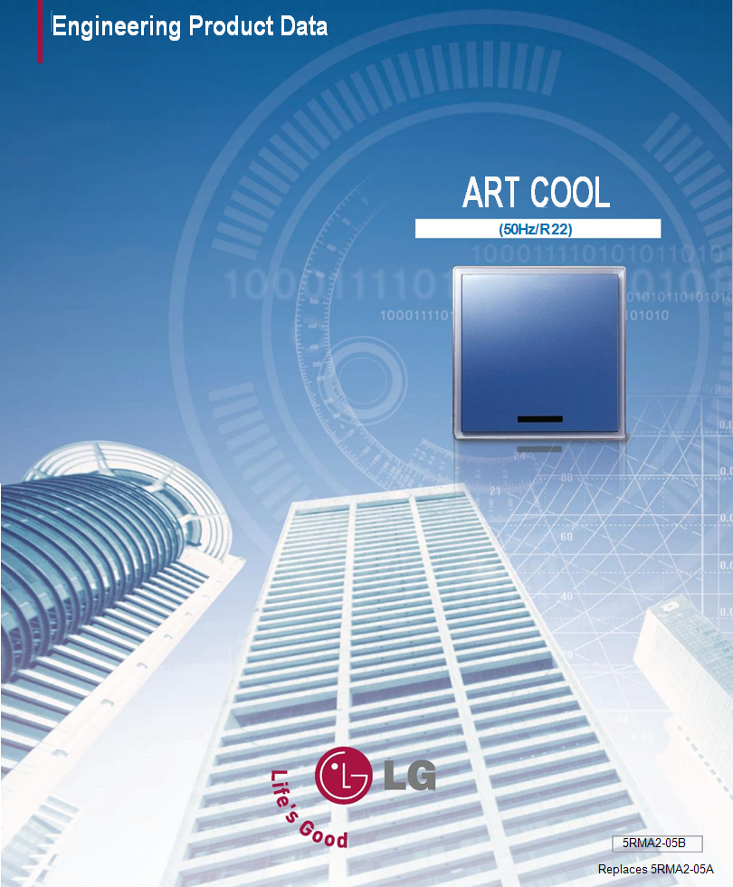 Art Cool Air Conditioner